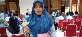 Guru Berprestasi SMAN 1 Godean Mewakili DIY di Tingkat Nasional