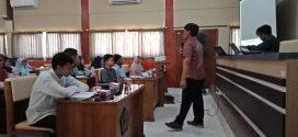 Pembinaan FIKSI untuk Peserta Didik SMAN 1 Godean