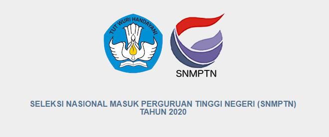 Selamat Kepada Kelas XII TA 2019/2020 yang Lolos SNMPTN !