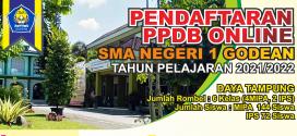 PPDB TAHUN AJARAN 2021/2022