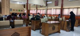SMA Negeri 1 Godean Sleman melakukan bimbingan Intensif untuk Siswa Kurang Mampu agar Lolos Tes UTBK